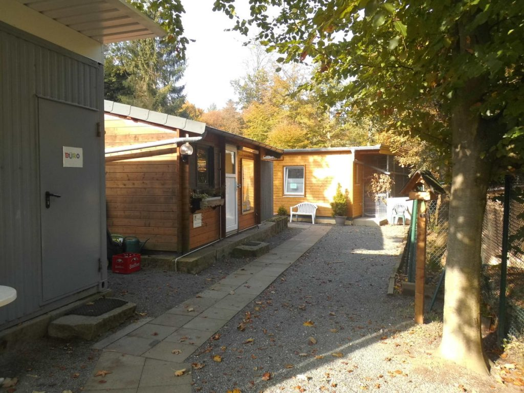 Tierheim Barsinghausen