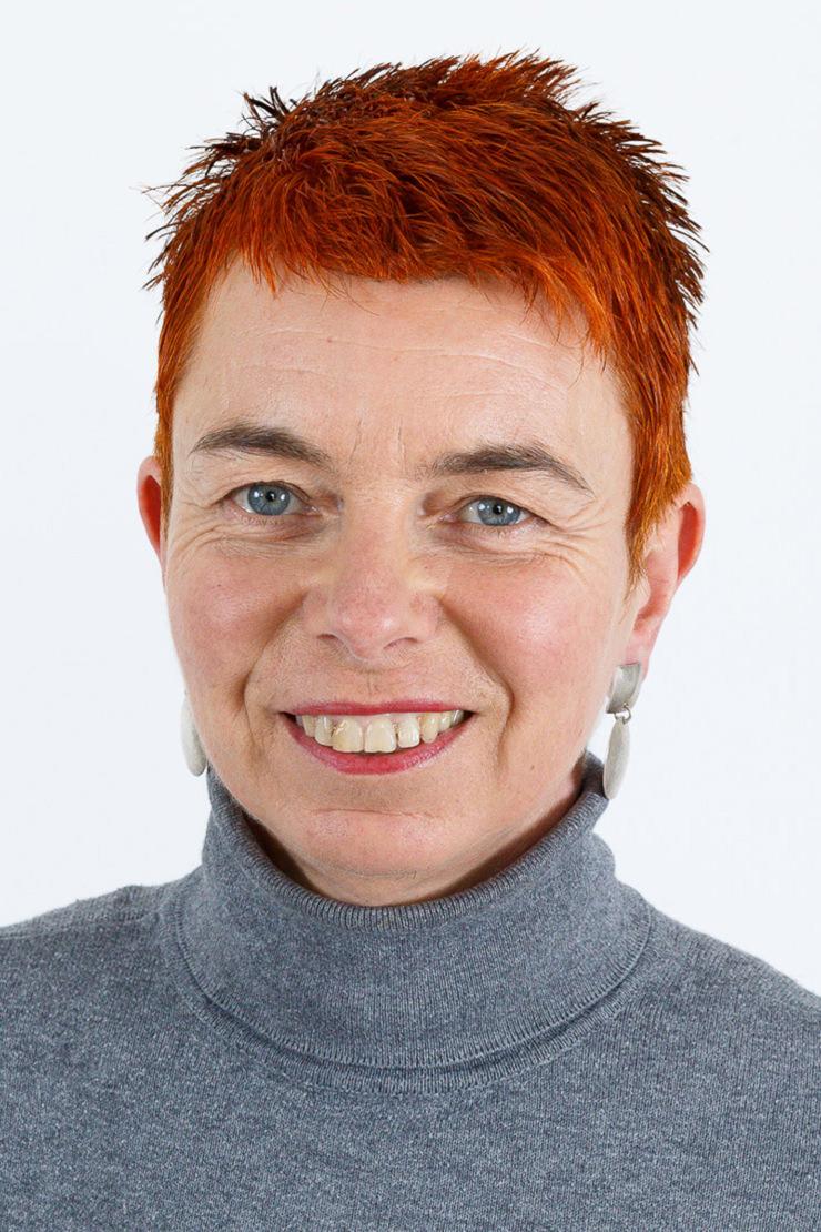 Andrea Wildhagen, Schriftführerin Tierschutzverein Barsinghausen