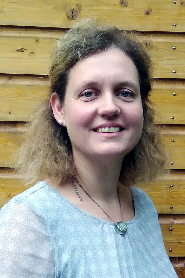 Judith Kastens, Beisitzer Tierschutzverein Barsinghausen