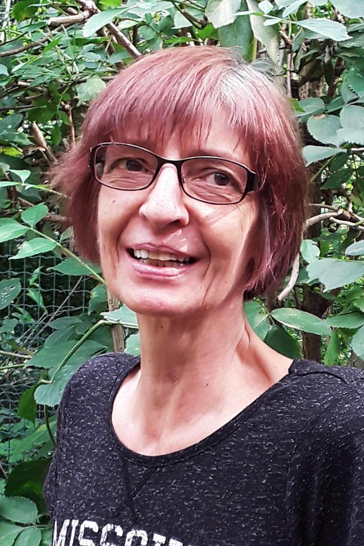 Veronika Almstädt, Tierheim-Leitung Tierschutzverein Barsinghausen